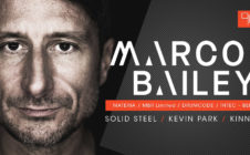Marco Bailey @ Club 9/11