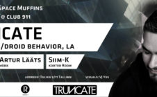 Club 911 presents: Truncate