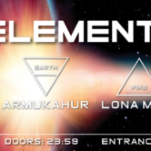 4 Elements 14/4
