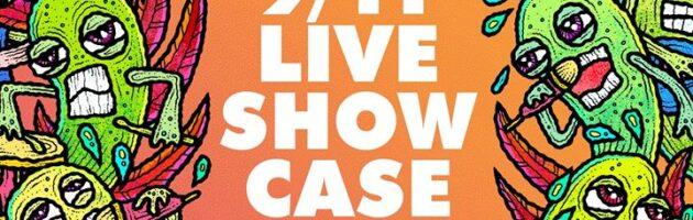 9/11 LIVE Showcase