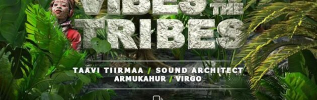 Vibes Of The Tribes