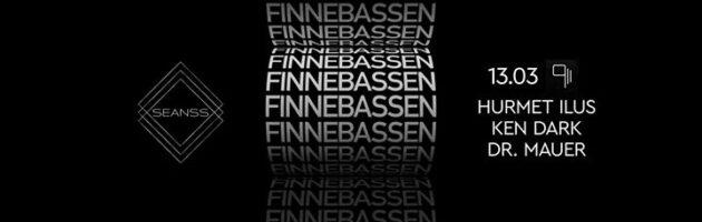 Seanss with Finnebassen (NOR)